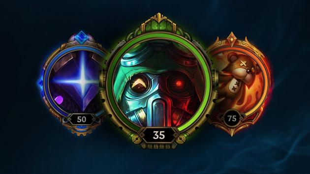 monter le niveau de votre compte League of legends