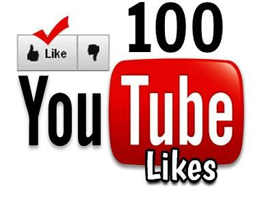 apporter 100 likes réels à votre vidéo sur youtube