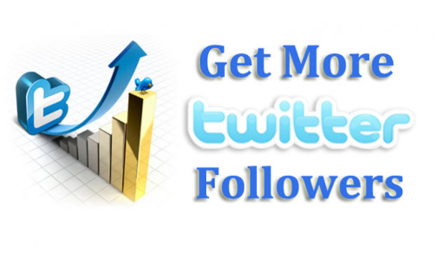 vous envoyer de 5000 à 100 000 followers sur twitter