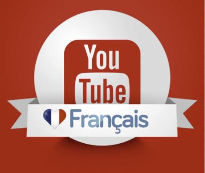 """vous fournir 50 Youtube """"j'aime"""" """"pouces verts"""" Français"""