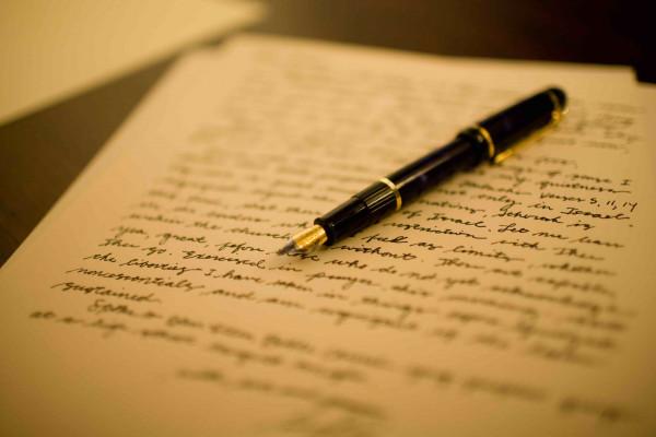 rédiger une lettre de motivation personnalisée