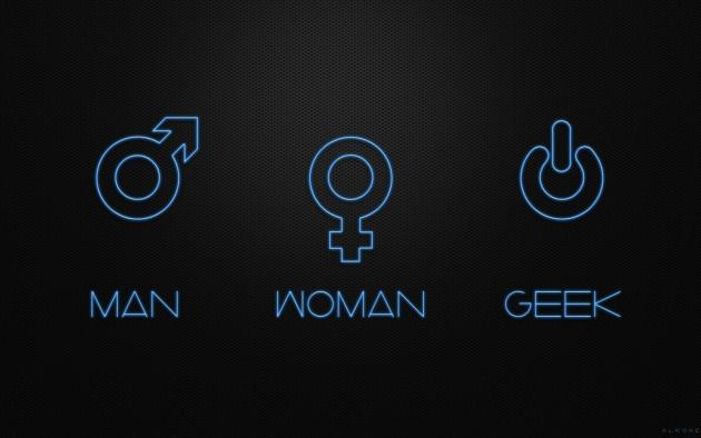 faire de vous un véritable Geek