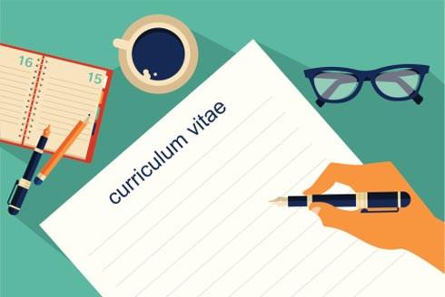rédiger votre CV