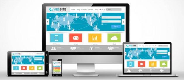 vous créer un site internet personnalisé