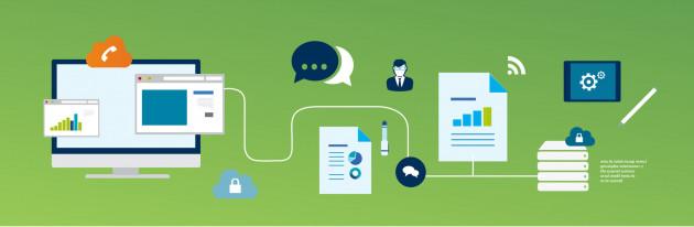 vous préparer un plan de communication pour votre projet digitale