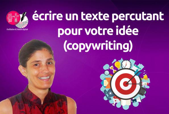 rédiger un texte percutant de 200 mots pour vendre votre produit, service ou idée