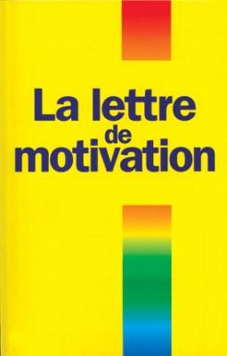 Je Vais Vous Aider A Rediger Votre Lettre De Motivation Pour L