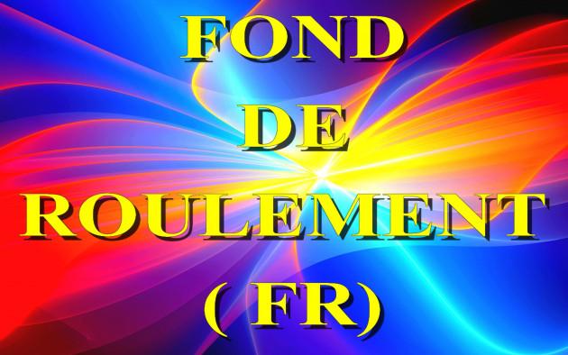 calculer votre Fond de Roulement ( FR )