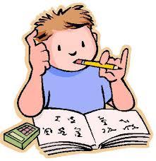 aider aux devoirs de maths, physique et chimie jusqu'à la 3e
