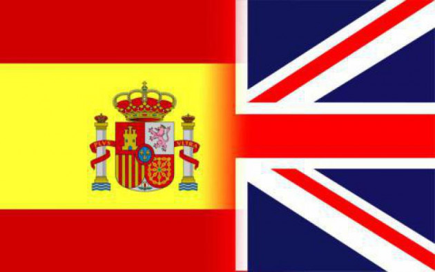 faire vos devoirs d'anglais et d'espagnol