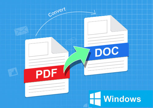 converir vos fichiers PDF en Word ou inversement