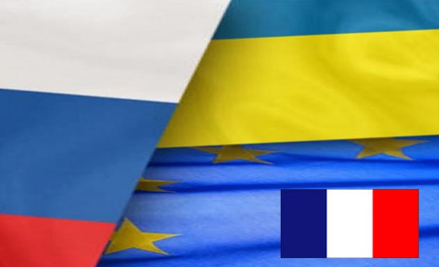 transposer en parfait russe ou ukrainien votre message de maximum 650 caractères