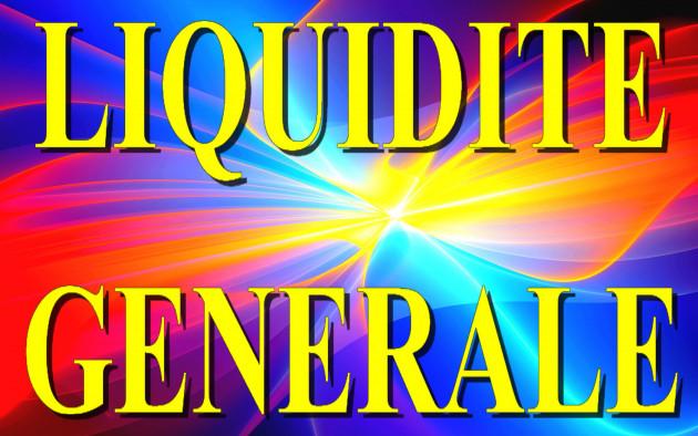 calculer le Ratio de Liquidité Générale