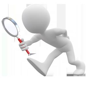 faire des recherches d'information pour vous sur internet