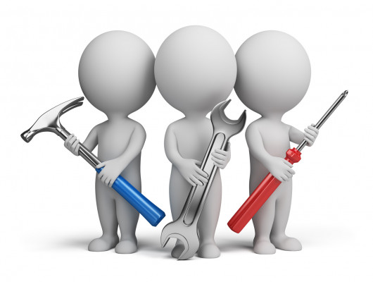vous assister et vous conseillez à réparer vos appareils électriques et électroniques
