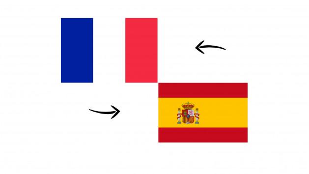 je vais faire une traduction espagnol