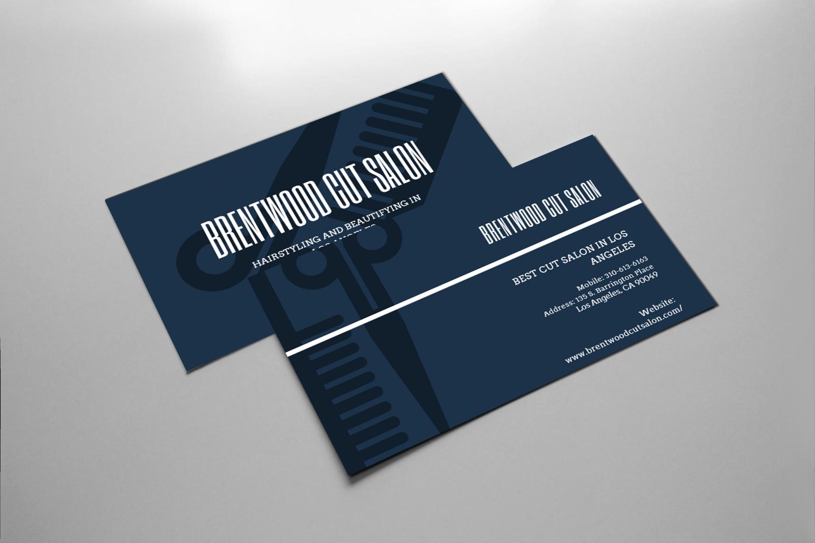 Je Vais Creer Votre Business Card Carte De Visite Pour 5