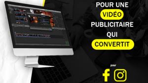 Vidéos Publicitaires 5euroscom